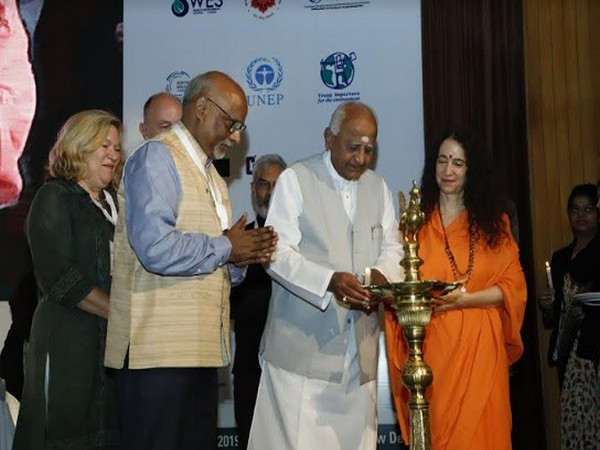 Inauguration of International Conference on Sustainability Education