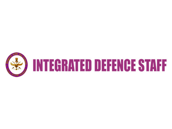 Integrated Defence Staff (Photo/Twitter)