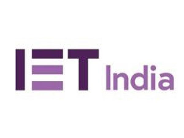 IET India logo
