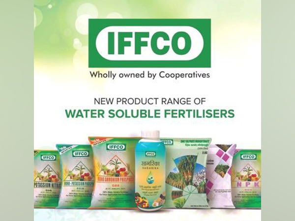 The cooperative provides products to over five crore farmers