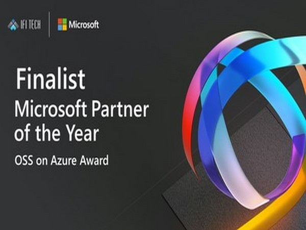 IFI Techsolutions recognized as a finalist of OSS on Azure 2020 Microsoft Partner of the Year