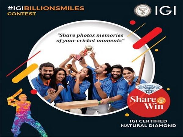 IGI Billon Smiles