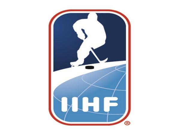 IIHF Logo (Image: IIHF's Twitter)