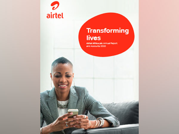 The transaction values Airtel Africa's mobile money business at $2.65 billion on a cash and debt free basis