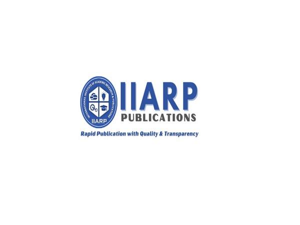 IIARP logo