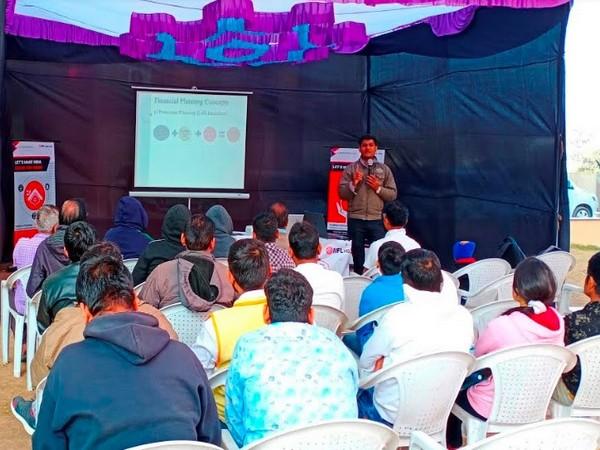 IIFL - Angikaar-Ahmedabad-Naroda