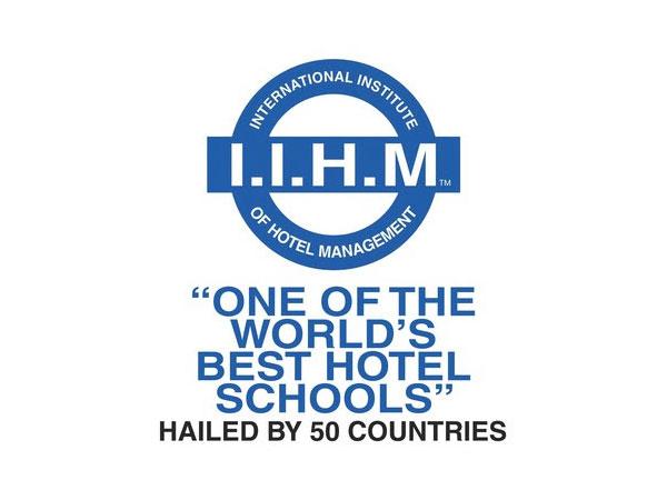 IIHM logo