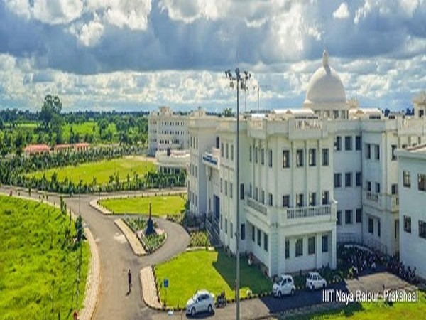 IIIT-Naya Raipur