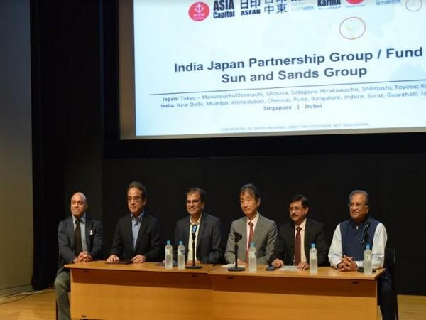 NEC and IIT Mumbai sign MoU at Sanjeev Sinha led AI Forum at Tokyo Embassy