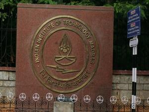 IIT Madras (Courtesy-IIT Madras official website)