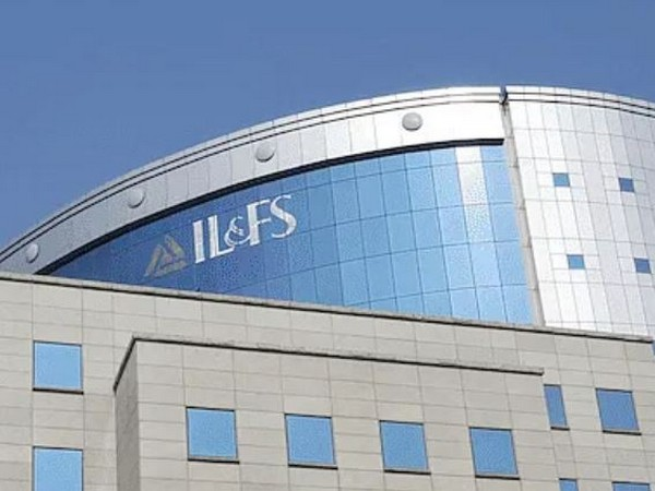 IL&FS held 97.54 pc of equity shares in IEISL