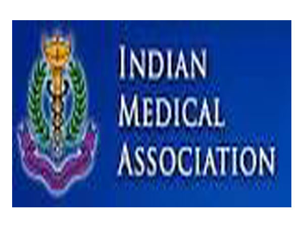 Indian Medical Association Logo