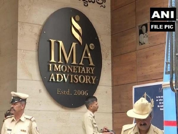 CBI has chargesheeted 20 people in the IMA ponzi scam case.