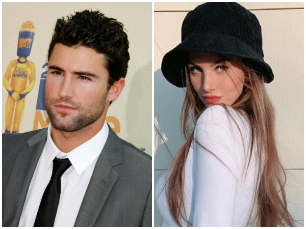Brody Jenner, Briana Jungwirth (Image courtesy: Instagram)