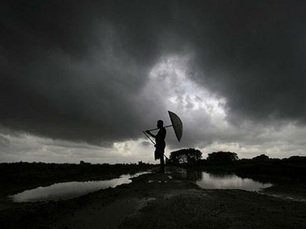 Monsoon in the national capital, which is seen by the end of June annually, has been delayed by over a week now.
