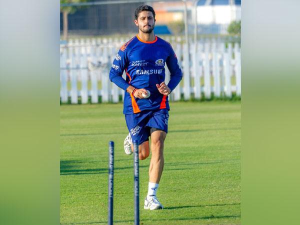 All-rounder Yudhvir Charak