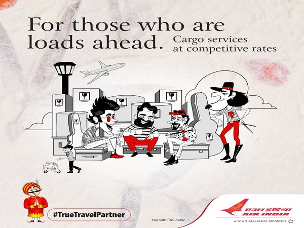 Air India: Your True Travel Partner