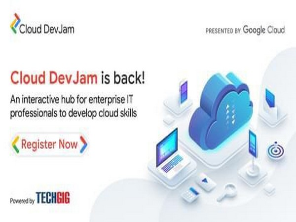 Cloud DevJam was launched in 2020 at TechGig and about 90,000 IT professionals from 618 IT firms signed up for the program.