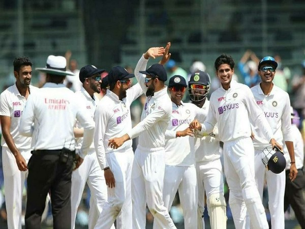 Team India. (Photo/ Virat Kohli instagram)