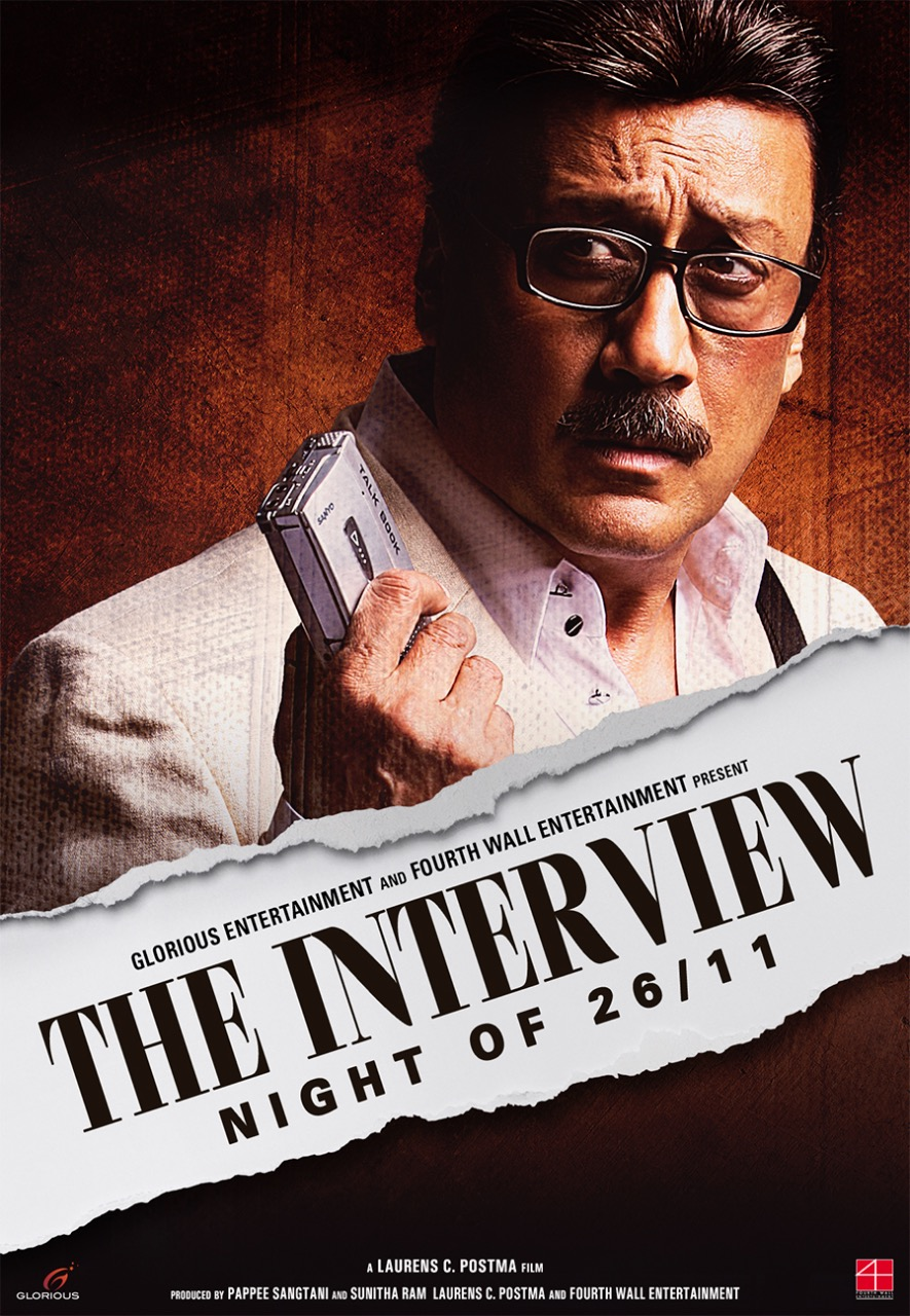 The Interview Night of 2611 2021 Hindi Movie 720p BMS HDRip ESub 700MB Download