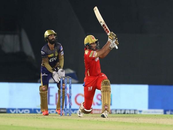 Punjab Kings batsman Shahrukh Khan. (Photo/ IPLT20.com)