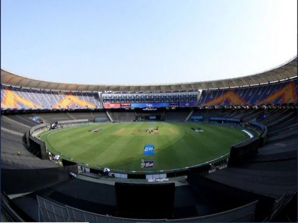 Narendra Modi Stadium in Ahmedabad is one of the venues picked for the T20 WC. (Photo/ IPLT20.com)