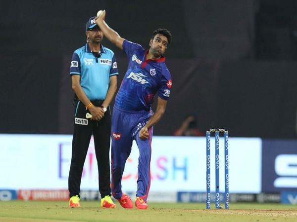 R Ashwin (Photo/ IPLT20.com)