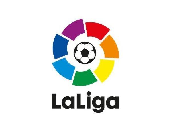 LaLiga logo (File Photo)