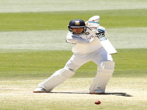 India batsman Shubman Gill (Photo/ Shubman Gill Twitter)