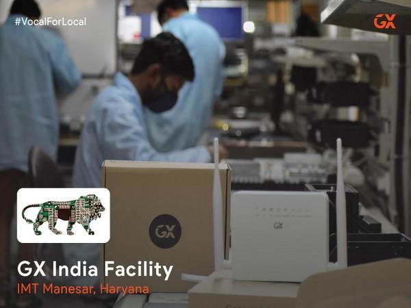 GX India Facility