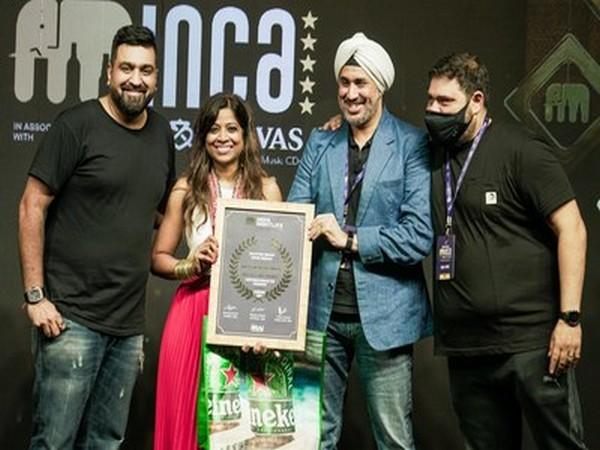 INCA Award