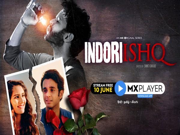 MX Player's Indori Ishq