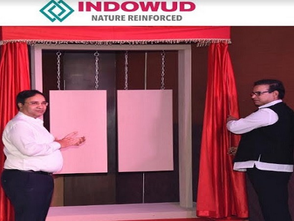 INDOWUD- Natural Fibre Composite