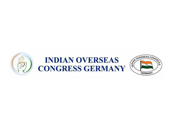 Indian Overseas Congress - Germany