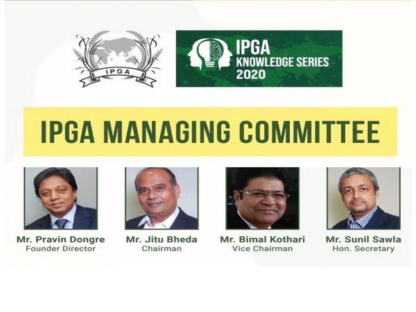 IPGA hosts IPGA Knowledge Series Webinar on Lentils