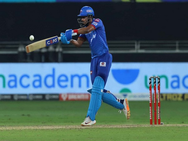Delhi Capitals skipper Shreyas Iyer (Photo/ iplt20.com)