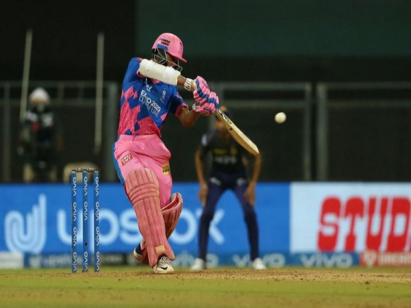 Rajasthan Royals' opening batsman Yashasvi Jaiswal (Photo/ iplt20.com)