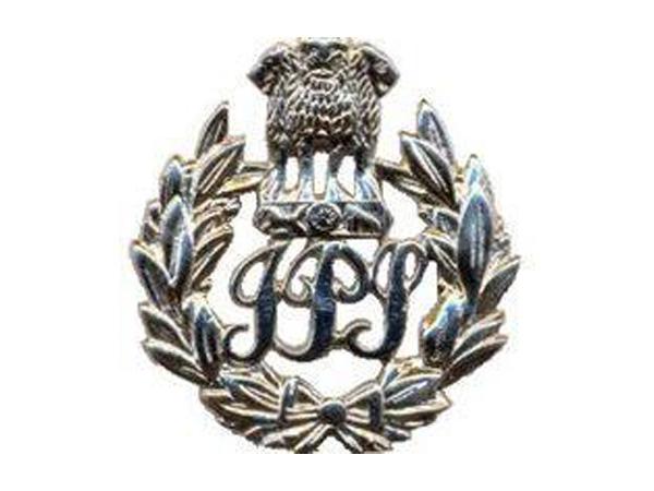 Indian Police Service (Representative image)