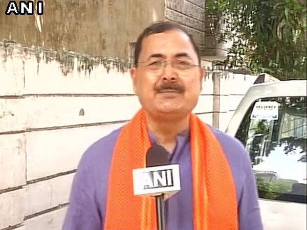 BJP leader IP Singh (File Photo)