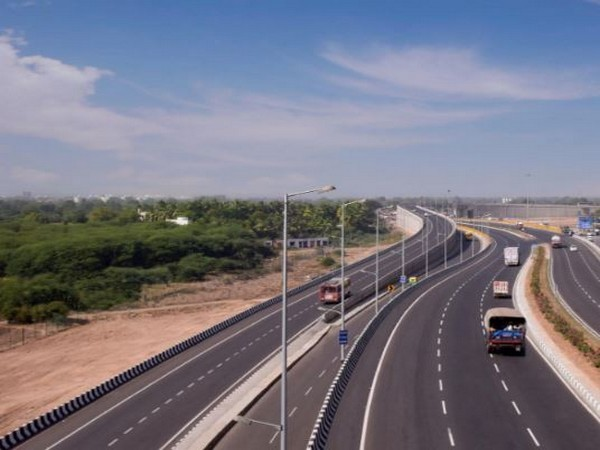 The traffic is expected to increase by 5 pc in FY22 and toll rates by 3 to 4 pc.