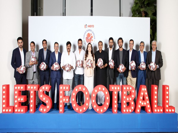 ISL club owners during the ISL Meet in Mumbai