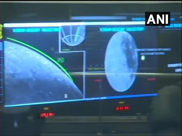Chandrayaan 2's 'Vikram' lander begins descent to Moon's South Pole region on early Saturday morning.