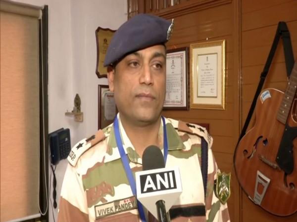 Image result for ITBP rahman jawan