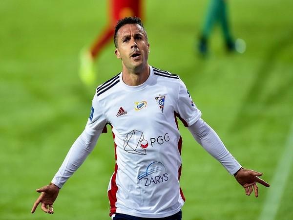 Igor Angulo (Image: Mumbai City FC)