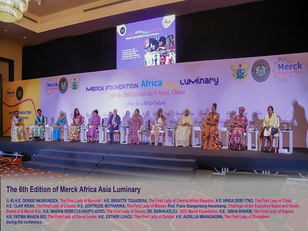 Merck Foundation Conducted Annual Conference