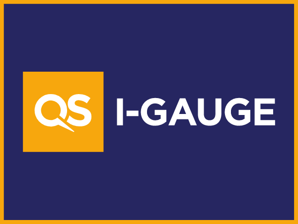 QS I-GAUGE specialises in rating colleges, universities, and schools across India