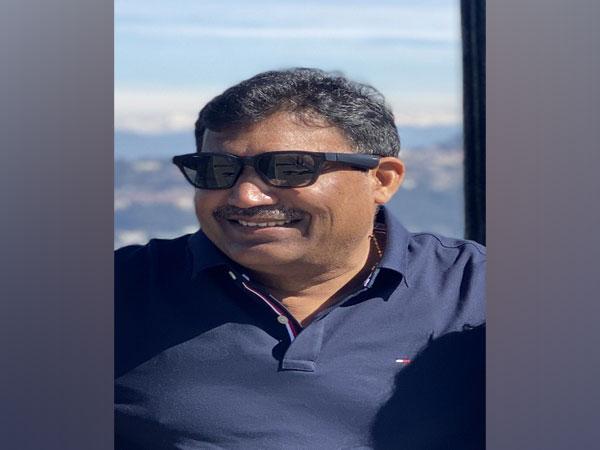 Padmesh Gupta, Chairman, Gupta Corporation Limited