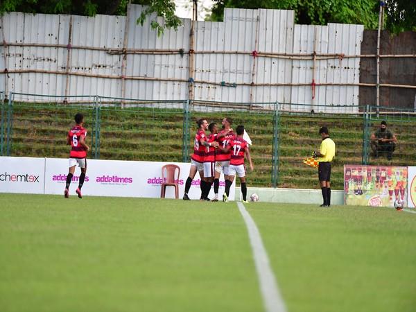 FC Bengaluru United (Image: Durand Cup)
