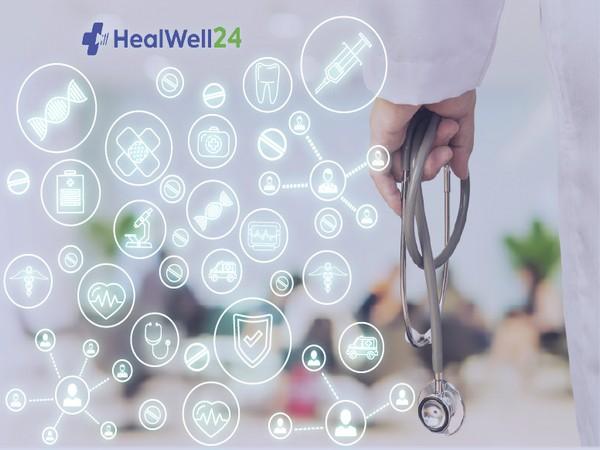 Telemedicine Consultation provider Healwell24 collaborates with Niramay hospitals for Teleconsultation