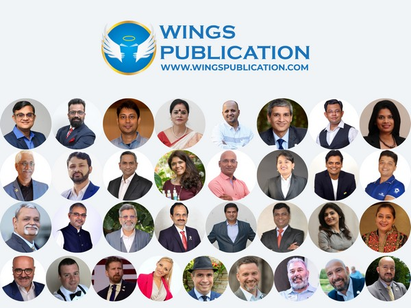 Wings Publication helps authors to give shape to their experience and expertise in the form of non-fiction and self-help books